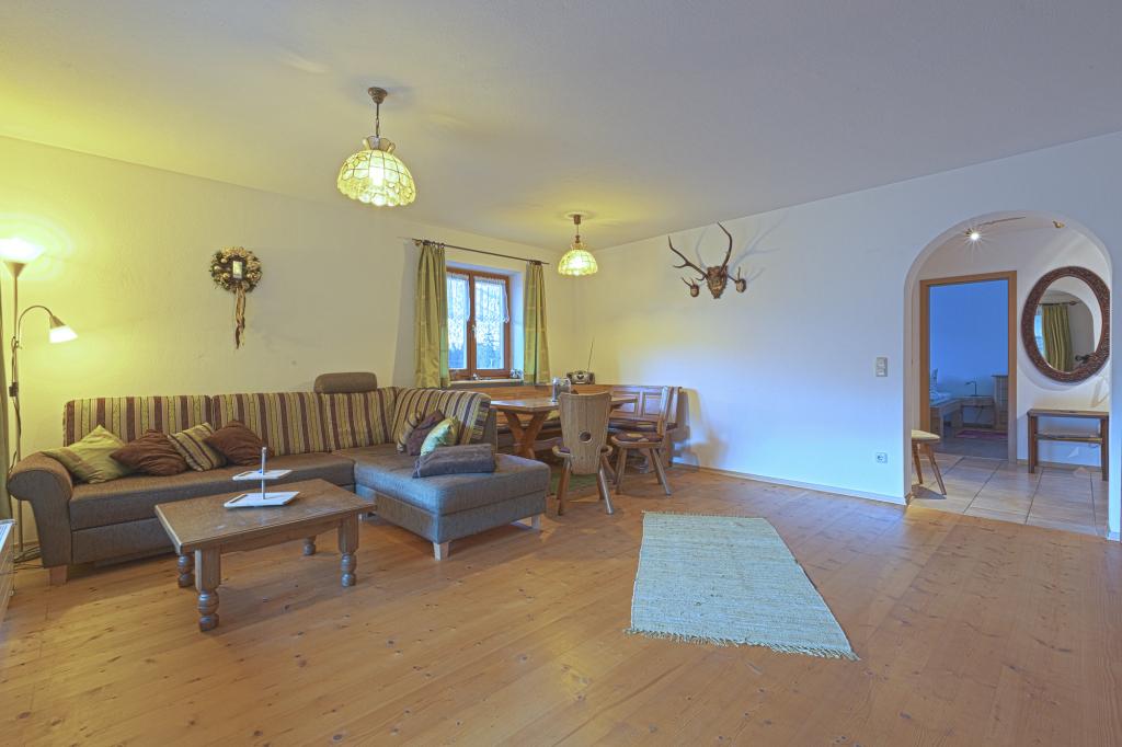 ferienwohnung abendrot haus grasegger zum robert n. Black Bedroom Furniture Sets. Home Design Ideas